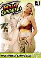 Milf Invaders 8