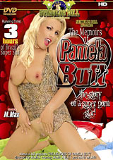 The Memoirs Of Pamela Butt