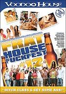 Frat House Fuckfest 12