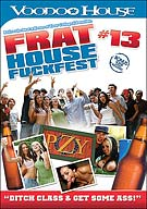 Frat House Fuckfest 13