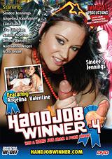Handjob Winner 4
