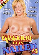 Granny Gets Nailed 5