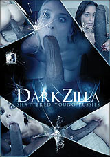 Darkzilla: Shattered Young Pussies