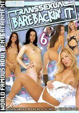 Transsexual Barebackin' It 6