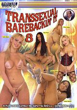 Transsexual Barebackin' It  8
