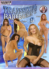 Transsexual Barebackin' It 9