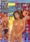 Transsexual Barebackin' It 10