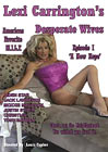 Lexi Carrington's Desperate Wives: A New Hope