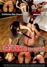 American Punishment Collections 9