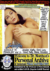 Welcome To Dr. Moretwat's Personal Archive Of Homemade Female Masturbation 3
