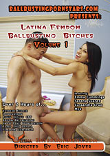 Latina Femdom Ballbusting Bitches