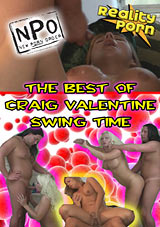 The Best Of Craig Valentine Swing Time