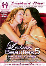 Lesbian Beauties 5: Mature Women