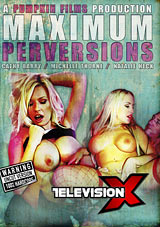 Maximum Perversions