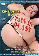 John E. Depth Is A Pain In The Ass