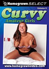 Curvy Amateur Girls 6