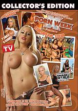 Porn Week: European Tour