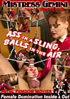Ass In A Sling Balls In The Air
