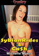 Sybian Rides 4 Cash: Michelle Myers, Michael Diamond