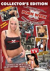 Porn Week: Prague Pussyfest