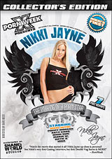 Porn Week: Nikki Jayne: The Making Of A Porn Star