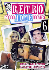 Retro Porno Home Movies 6