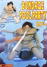 Bondage Pool Party