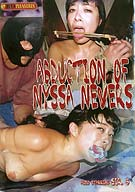 Abduction Of Nyssa Nevers