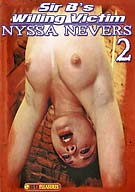 Sir B's Willing Victim: Nyssa Nevers 2