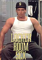 Locker Room Sex