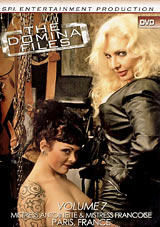 The Domina Files 7