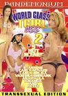 World Class Tgirl Ass 2