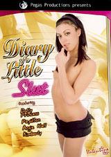 Diary Of A Little Slut