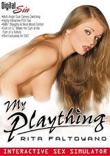 My Plaything: Rita Faltoyano