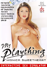 My Plaything: Monica Sweetheart