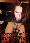 Bronte's Initiation 2