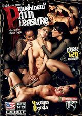 Punishment Pain Pleasure