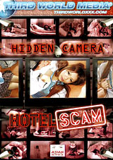 Hidden Camera Hotel Scam