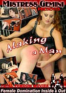 Making A Man