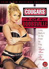 Cougars Of Boobsville