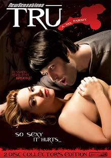 Tru: A XXX Parody cover