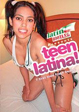 Teen Latina