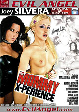 The Mommy X-Perience Part 2