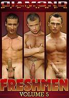 Freshmen 5