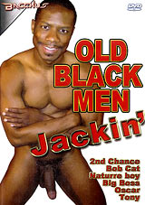 Old Black Men Jackin'