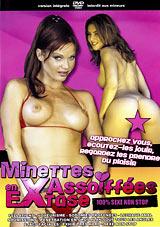 Minettes Assoiffees En Extase
