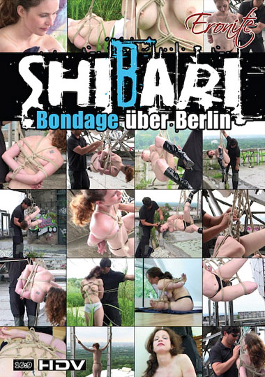 tape bondage excort berlin
