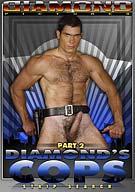 Diamond's Cops: Strip Search 2