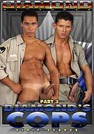 Diamond's Cops: Strip Search 3