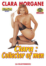 Clara Collector Of Men - French